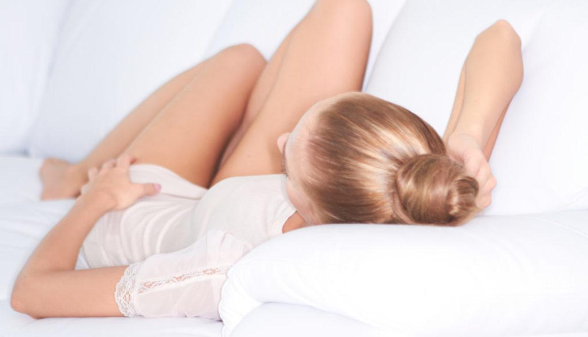7 síntomas de síndrome de ovario poliquístico que no debes pasar por alto