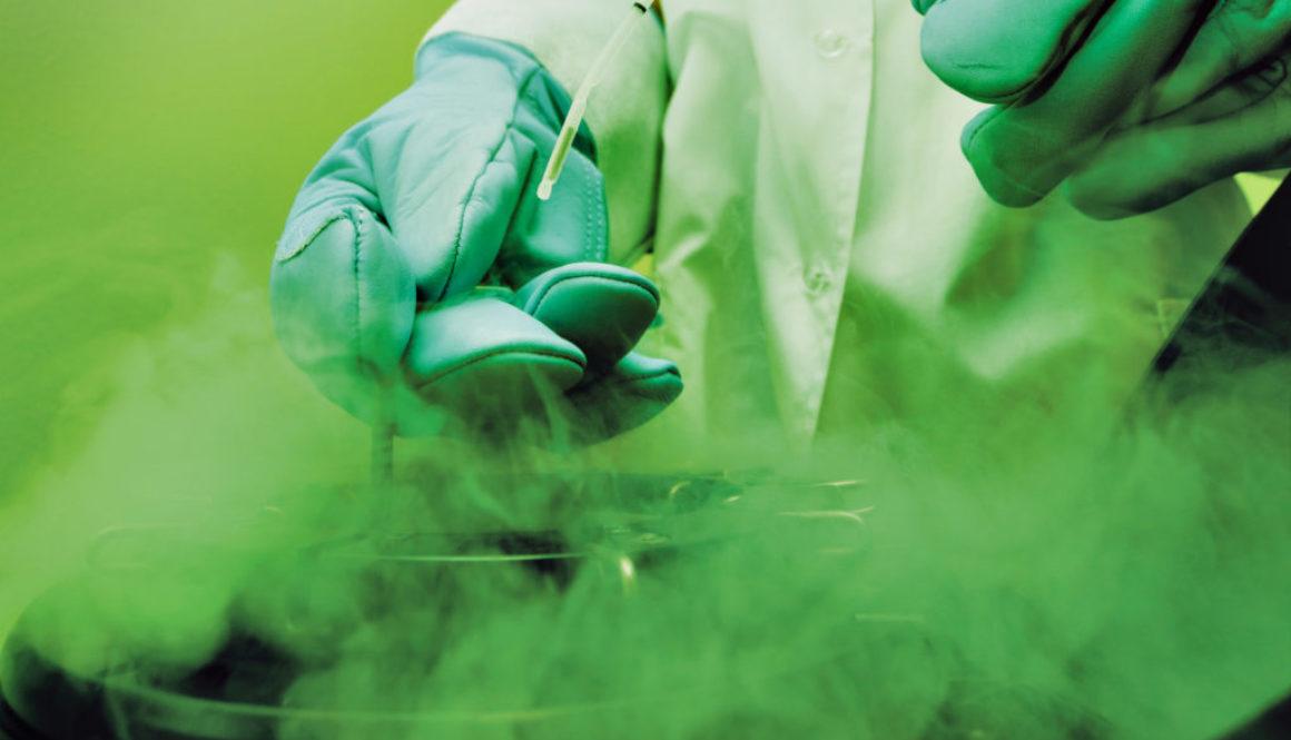 Acusado un doctor en EE.UU por inseminar a sus pacientes con su propio esperma