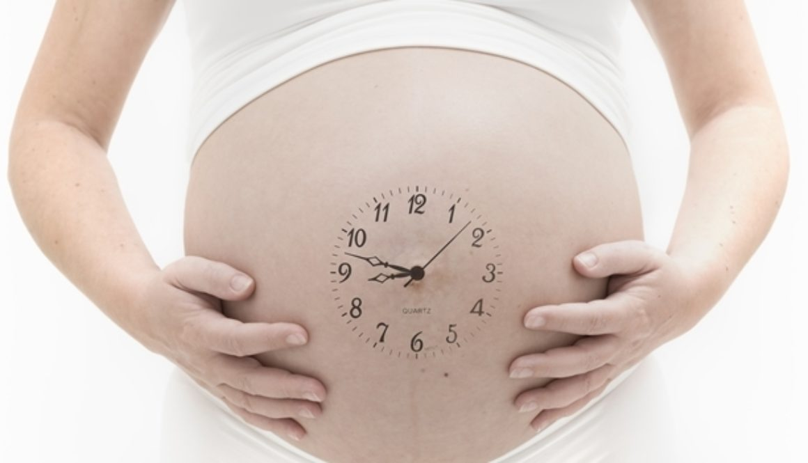 Alquila su vientre y descubre que uno de los bebés es suyo y el otro