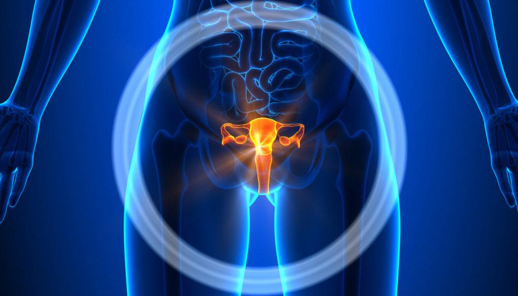 8 causas de esterilidad femenina