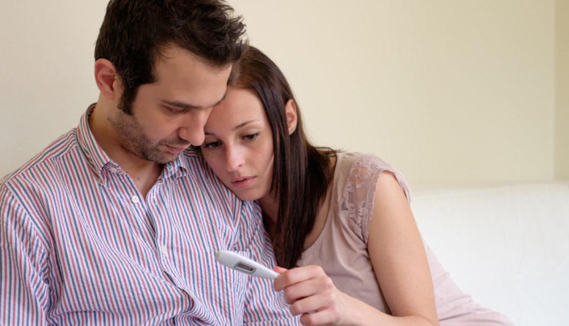 ¿Cómo afectan los problemas de fertilidad a la pareja?