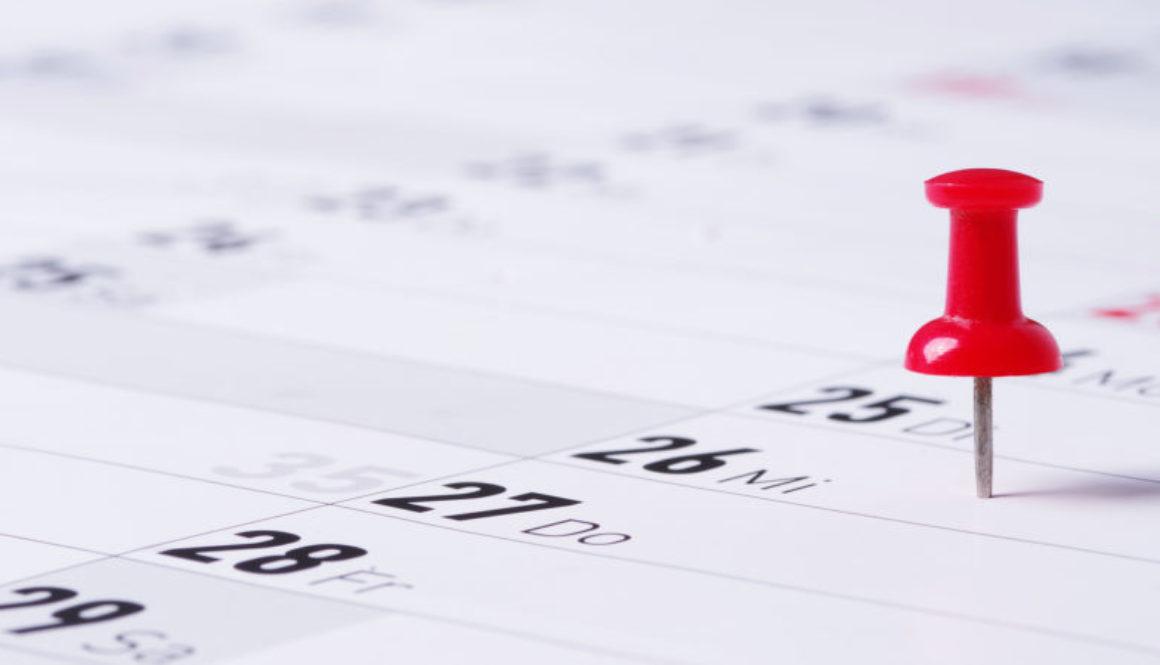 ¿Cómo puedo saber cuáles son mis días fértiles?