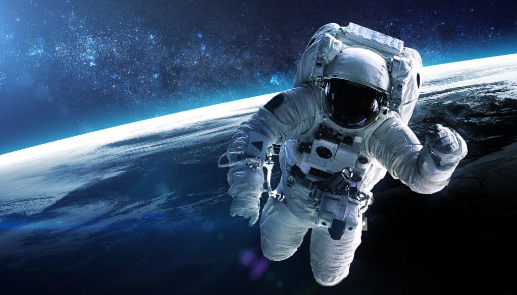 China investiga si es viable la reproducción humana en el espacio