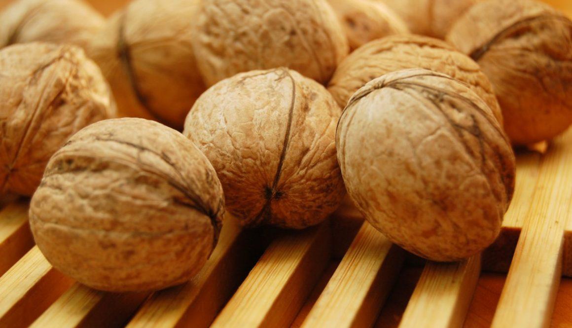 Comer nueces mejora la fertilidad masculina