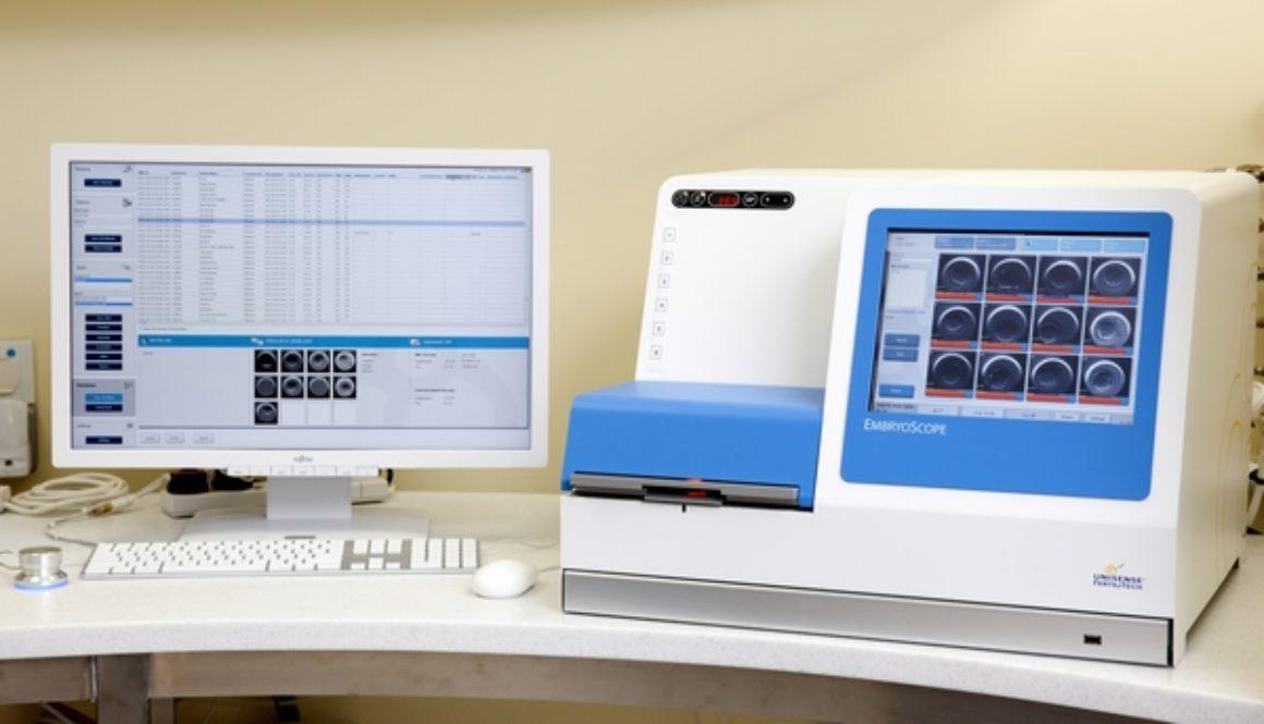 Confirmado el aumento de las tasas de embarazo gracias al EmbryoScope