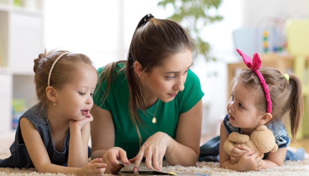 Cuentos sobre reproducción asistida para celebrar el Día Internacional del Libro