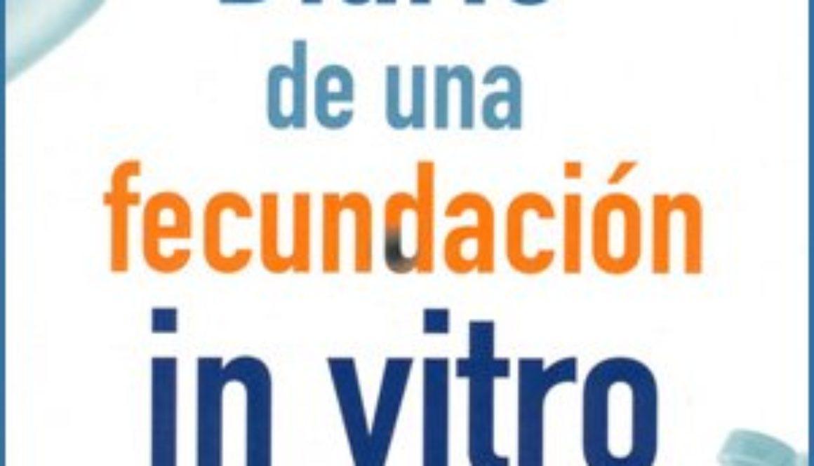 Diario de una fecundación in vitro-Libro