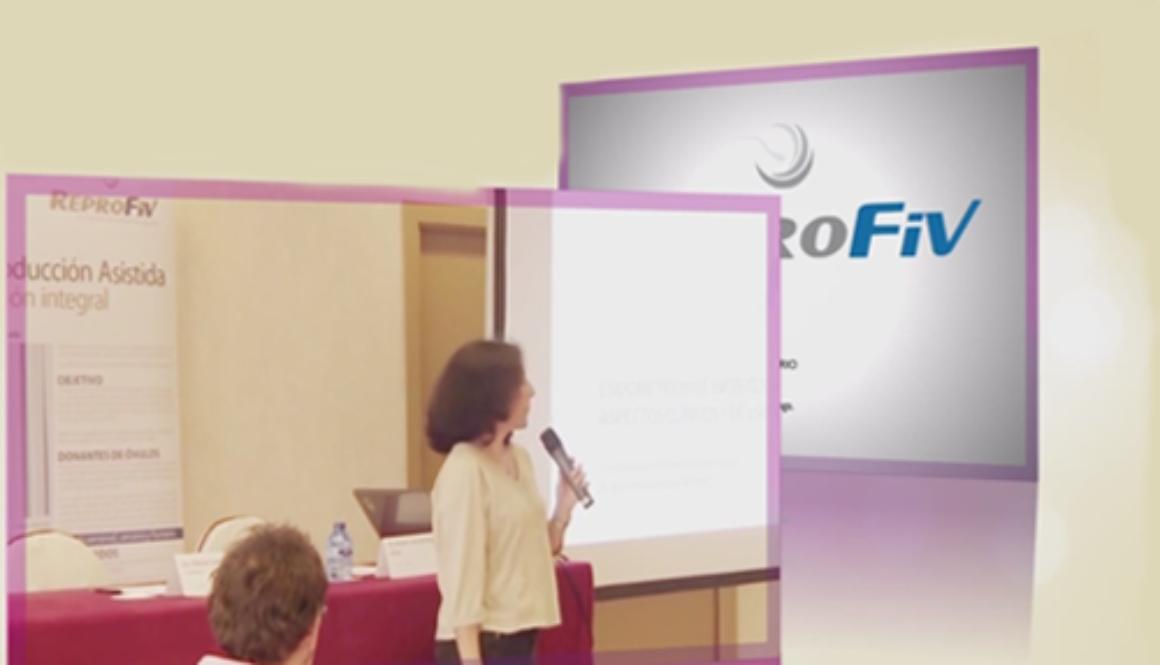 """""""Endometriosis e Infertilidad. Aspectos clínicos y de Laboratorio"""" por ReproFIV en inviTRA 2014"""