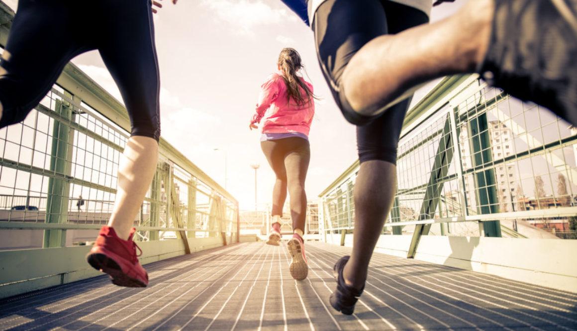 Ejercicio y Fertilidad: los beneficios de practicar deporte
