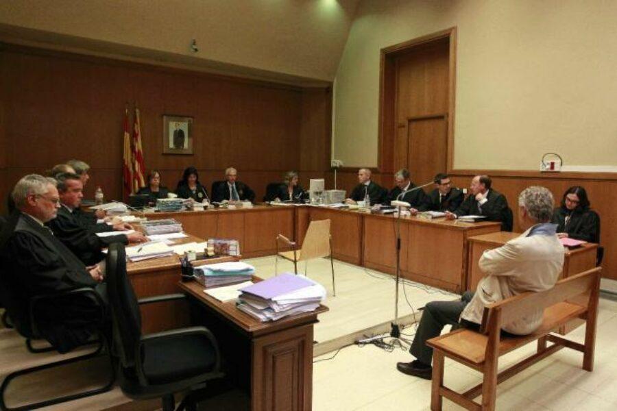 El Institut Catalán de la Salud (ICS) conocía los abusos del ginecólogo de un ambulatorio de Barcelona