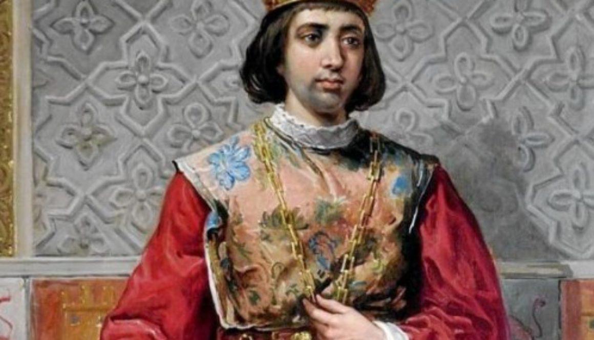 El ingenio «in vitro» para que Enrique «el Impotente» pusiera fin a su pesadilla sexual