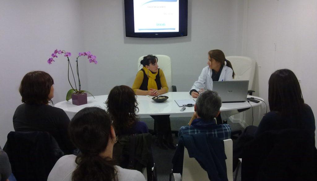 El instituto Murciano de la fertilidad junto a las madres solteras.