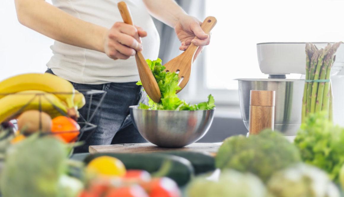 El papel de la alimentación en la Fertilidad
