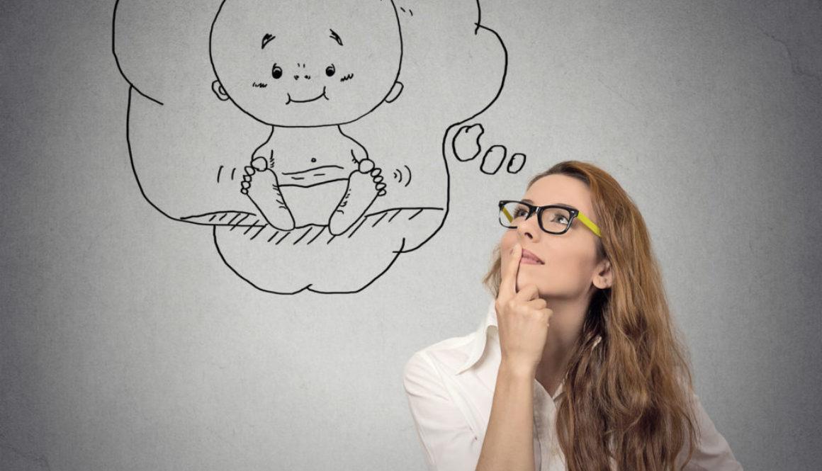 Embarazo psicológico: ¿qué es y por qué se produce?