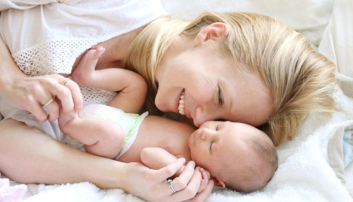 Epigenética: ¿Tu bebé eres tú o venimos programados?