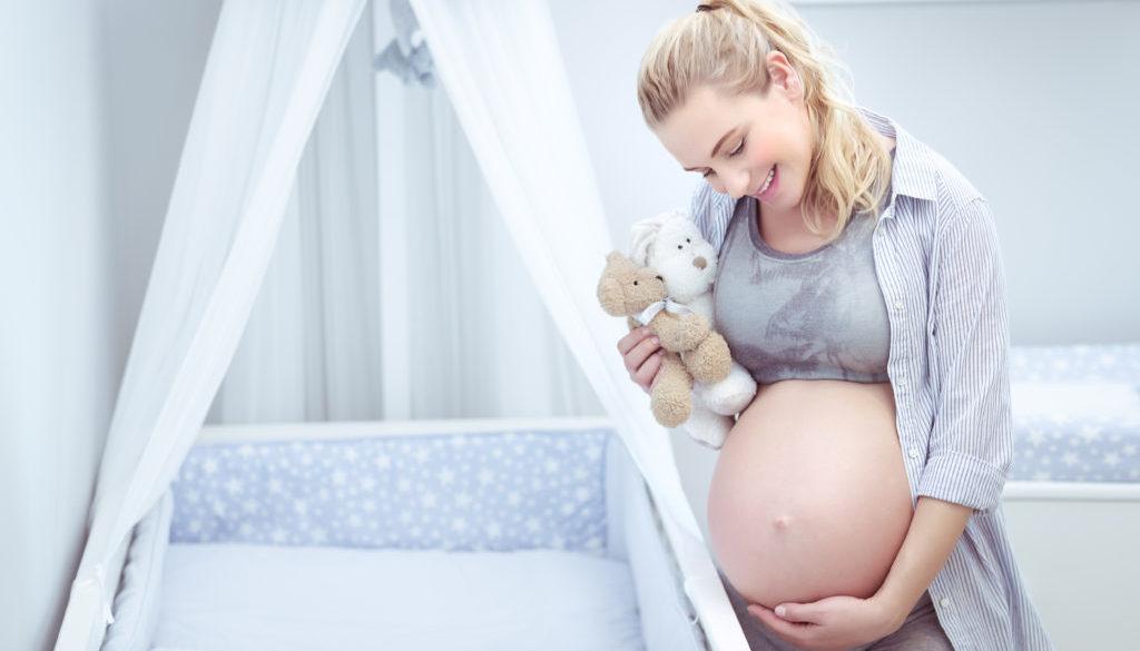 Garantía de Embarazo y Nacimiento