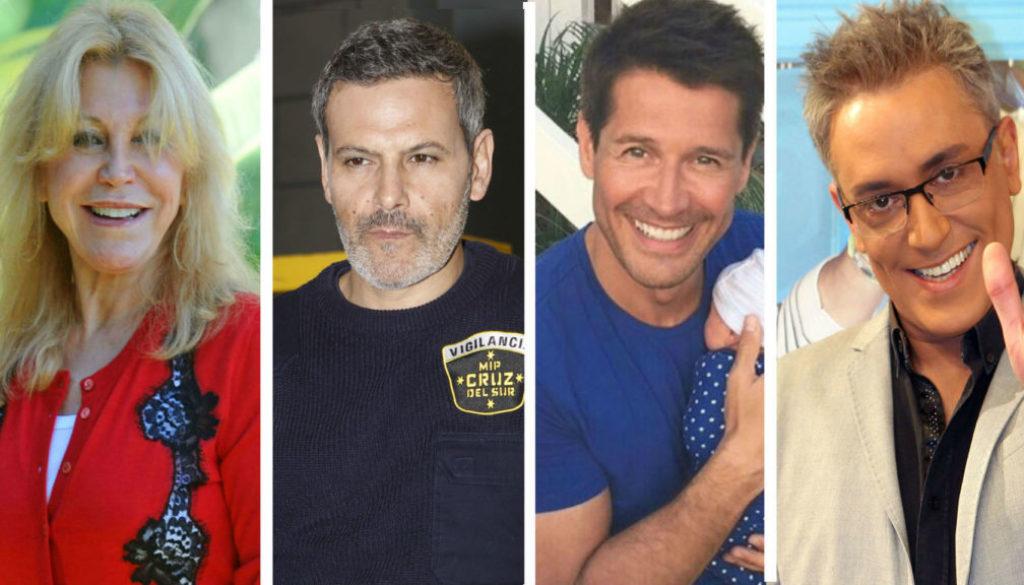 Gestación subrogada: 9 famosos que apoyarán la propuesta de Albert Rivera