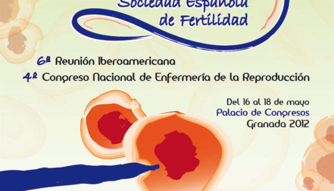Granada acoge el 29º Congreso Nacional de la Sociedad Española de Fertilidad (En Twitter