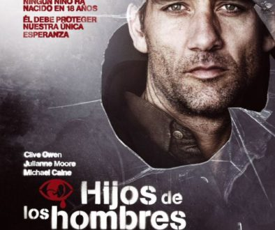 Hijos de los hombres (2006)-Vídeo