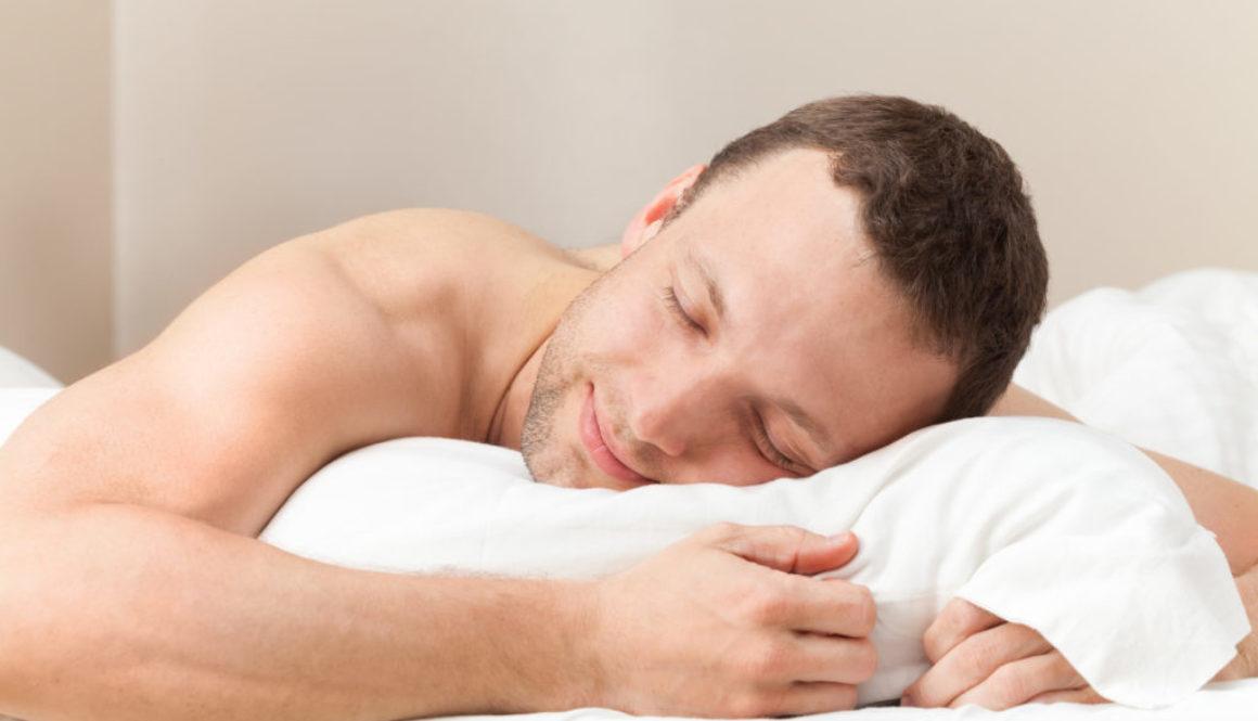 Hombres que duermen bien son más fértiles