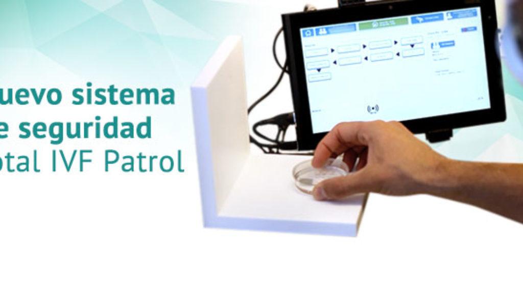 IVF Patrol. Seguridad total en tu tratamiento de fertilidad
