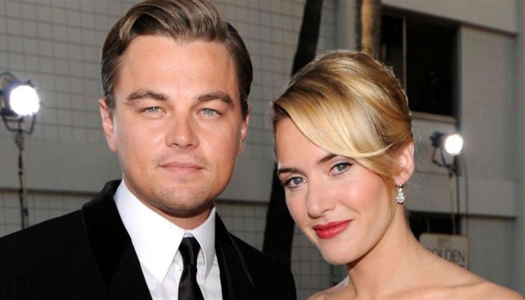 Kate Winslet y Leonardo DiCaprio ayudaron a sobrevivir a una embarazada con cáncer