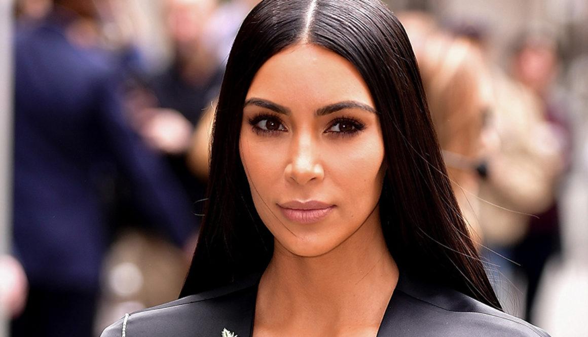 Kim Kardashian zanja los rumores sobre la gestación subrogada de Kylie Jenner
