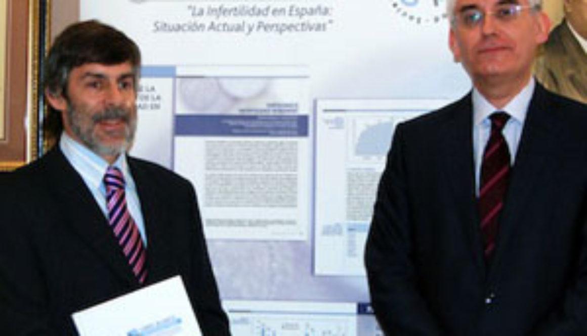 La SEF presenta el Libro Blanco Sociosanitario de la Infertilidad en España