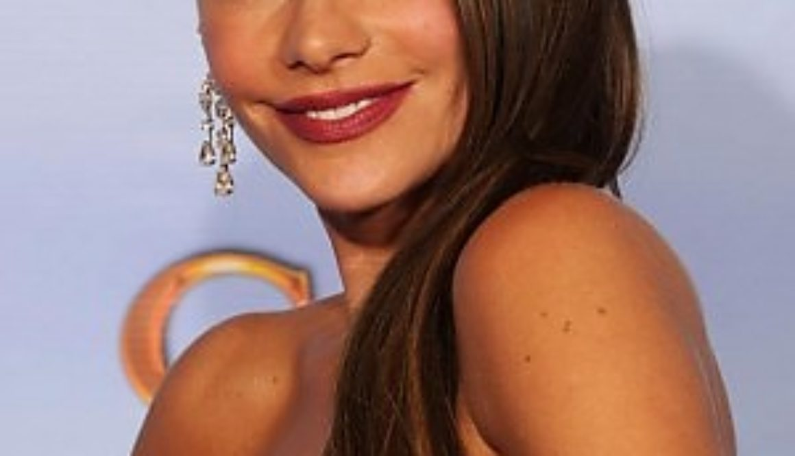 La actriz Sofía Vergara recurre a tratamiento de fertilidad para tener su segundo hijo