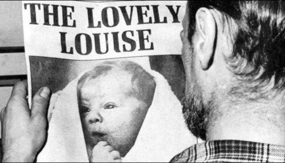 La historia de la Reproducción asistida 37 años atrás