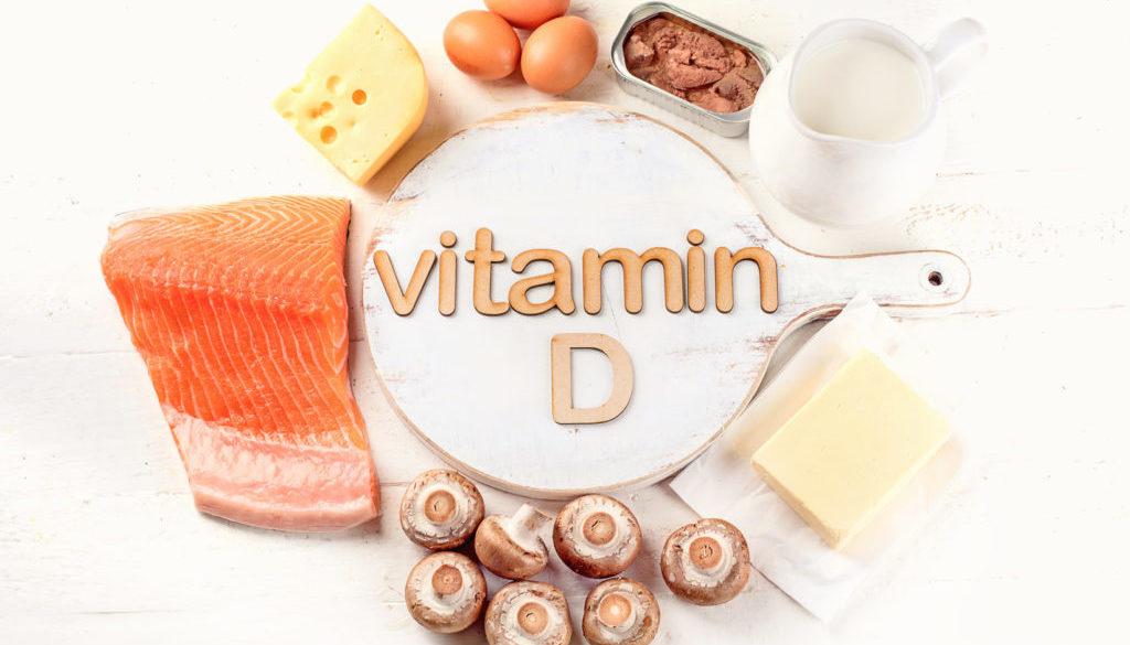 La importancia de la vitamina D para la fertilidad