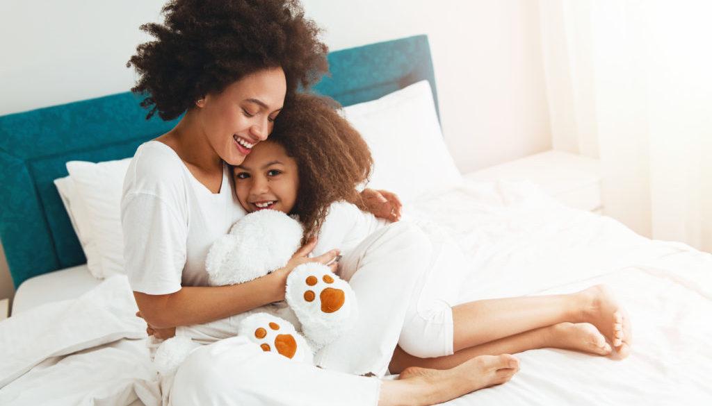 La revolución de las madres solteras por elección