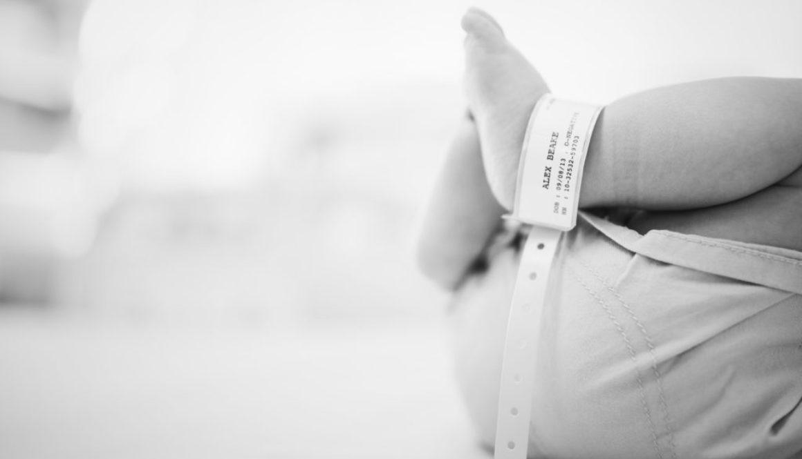 Los nacimientos caen casi un 30% en España en la última década
