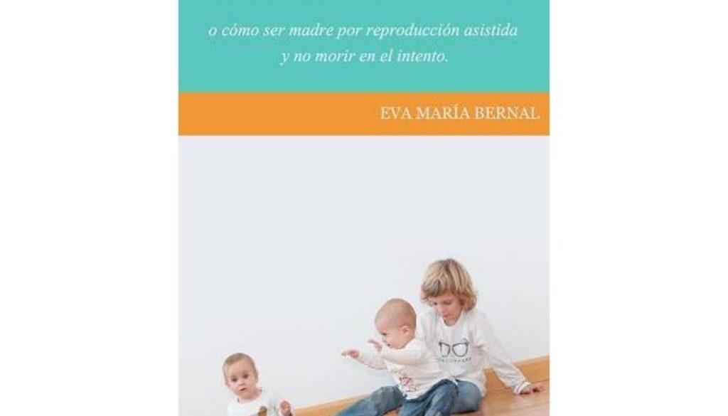 Mi maternidad asistida-Libro