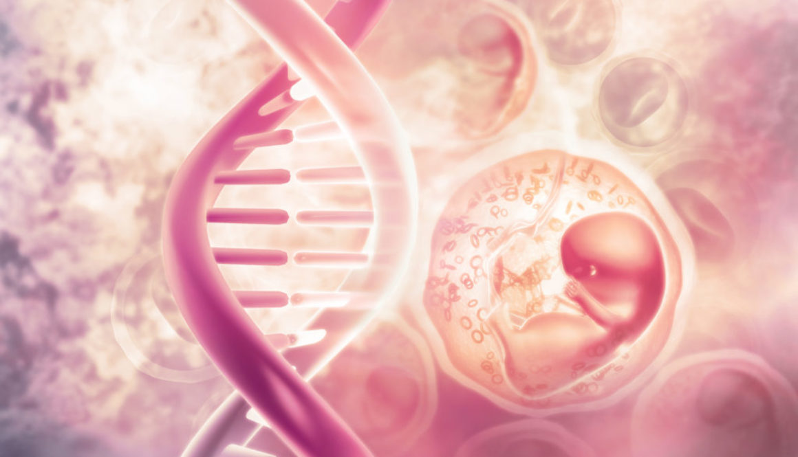 Nace el primer bebé libre de Citrulinemia en España