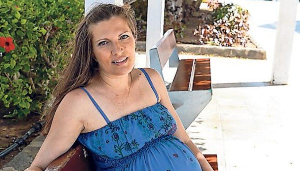 Olivia dará a luz a trillizos gracias a la fecundación in vitro del Hospital Insular