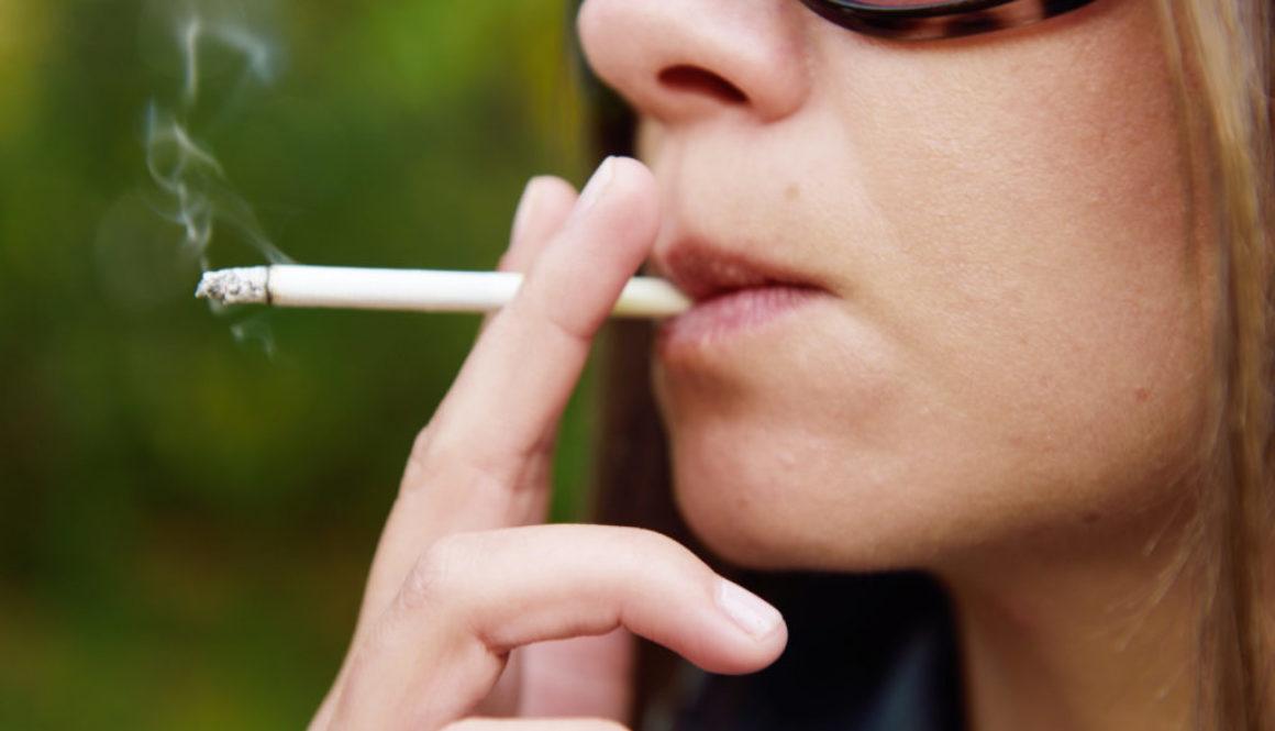 Por qué huir del tabaco si buscas un embarazo