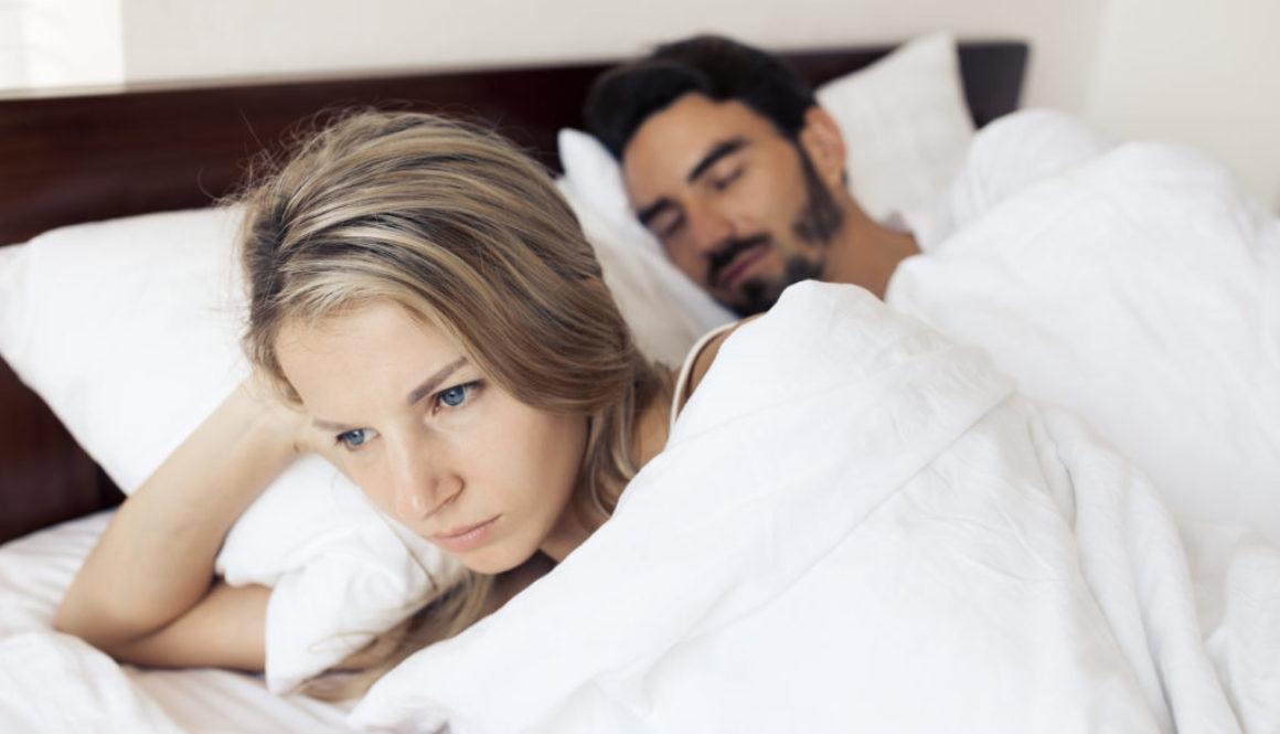 Quedarse embaraza puede convertirse en una pesadilla para las parejas