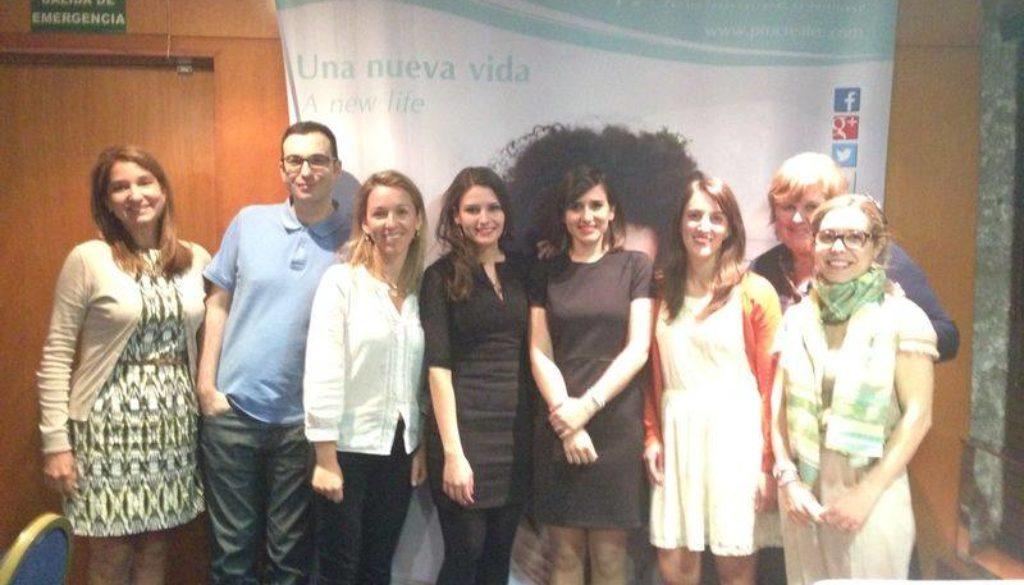 Se ha celebrado el primer Curso en Madrid de Reproducción Humana para Médicos de Ginecología y Obstetricia