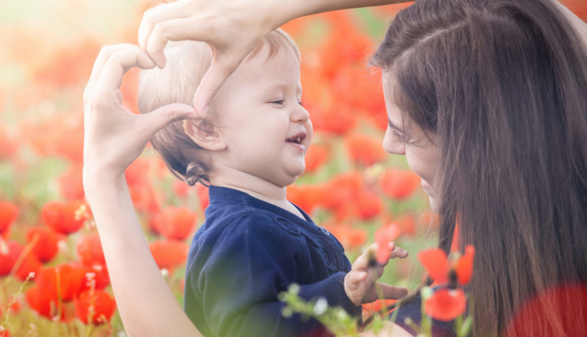 Ser mamá: el sueño más bonito del mundo