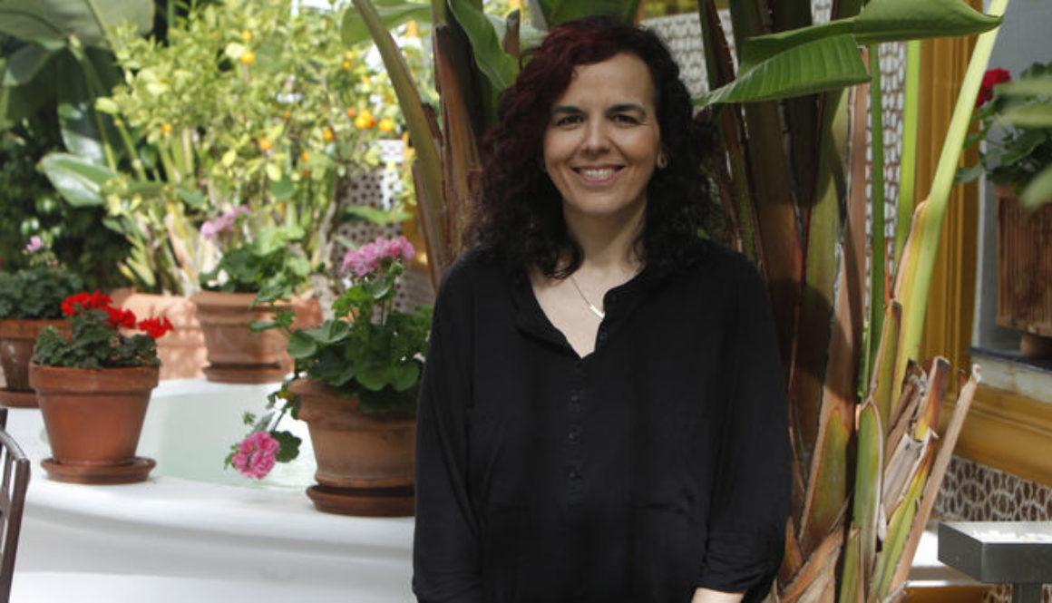 Silvia Nanclares plantea mil dudas sobre ser madre a los 40