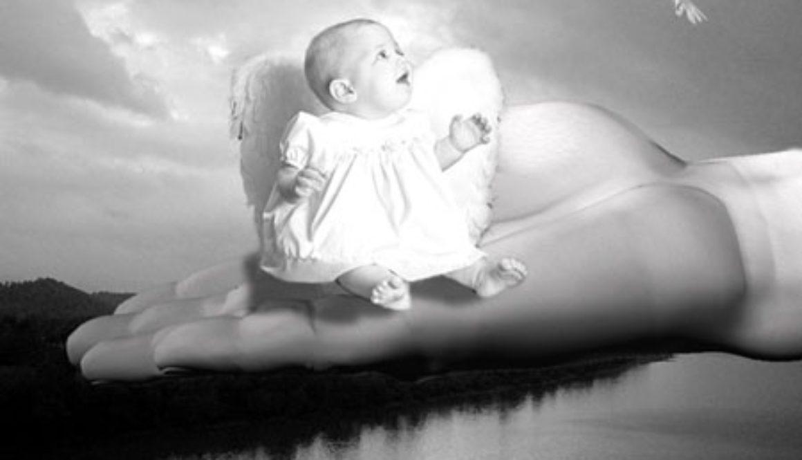 Una mujer con muerte cerebral da a luz a su bebé sano y salva la vida a otras cuatro personas