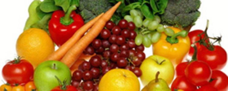 Vitamina A y los carotenoides